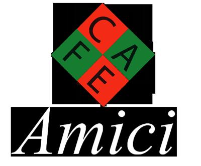 Cafe Amici Sarasota