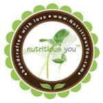 Nutritious You Logo