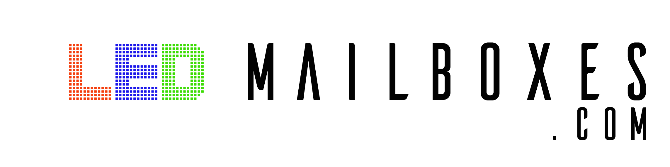LED Mailboxes.com